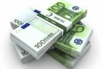 kredieten variërend van 5000 euro tot 5.000.000 €