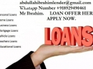 QUICK LOAN OFFER APPLY NOW